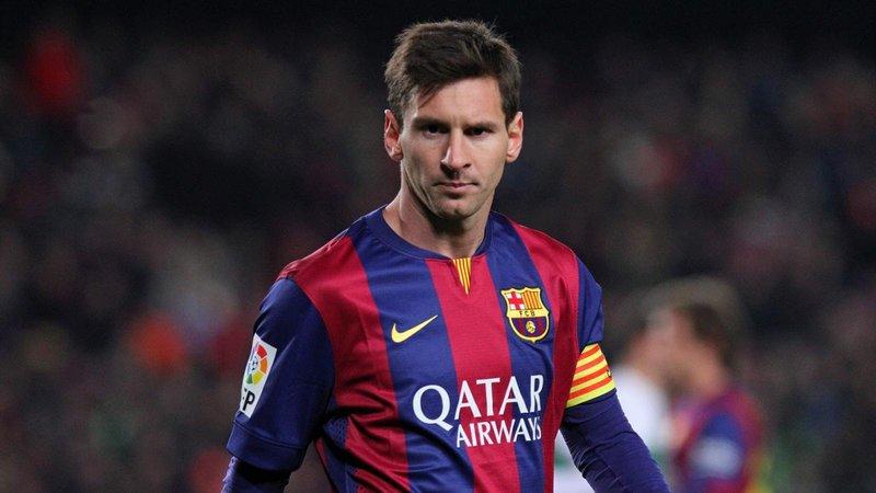 Messi haqida