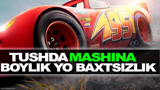 tushda-mashina